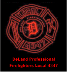DeLand Firefighters Local 4347
