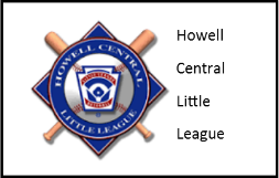 Howell Central Little League