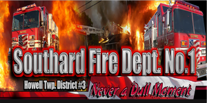 Southard Fire Department (Howell, NJ)