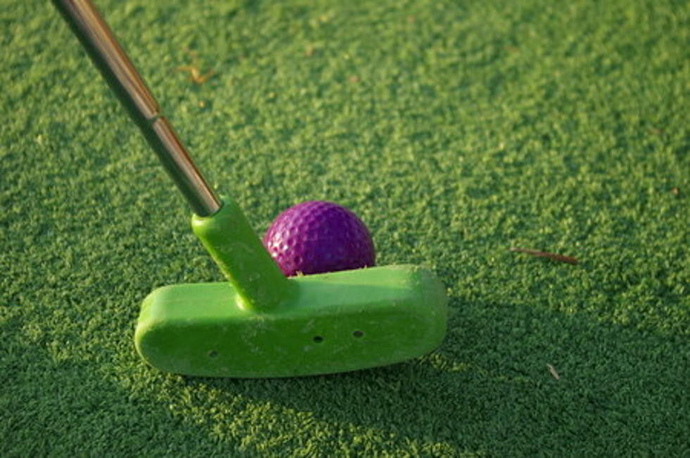 Here's Your Chance to Golf & Help Those Battling a Rare Disease
